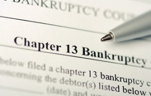Chapter 13 Bankruptcy in Knoxville